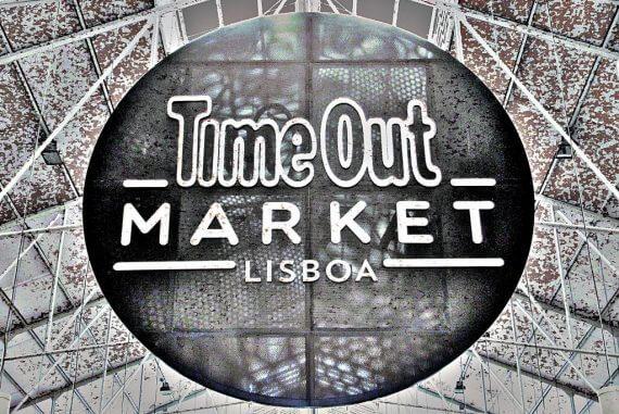 Mercado da Ribeira by Time Out à Lisbonne
