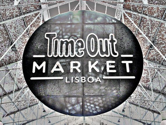 Mercado da Ribeira by Time Out à Lisbonne
