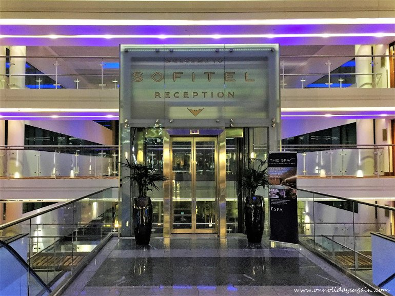 Hotel Sofitel Londres
