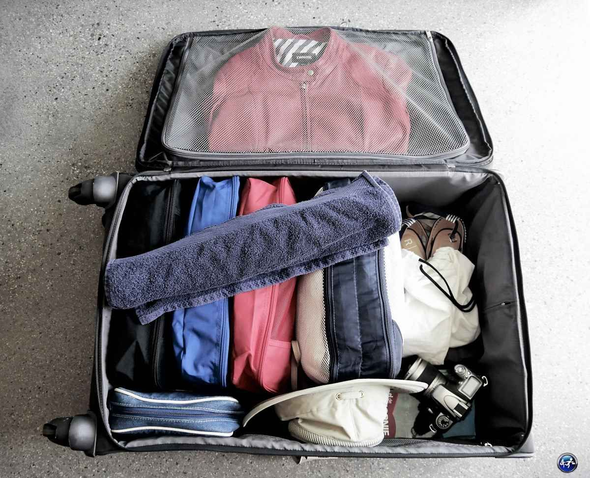 Bien Faire Ses Bagages Organiser Sa Valise A Roulette Blog Voyage Suisse Cosy On Holidays Again