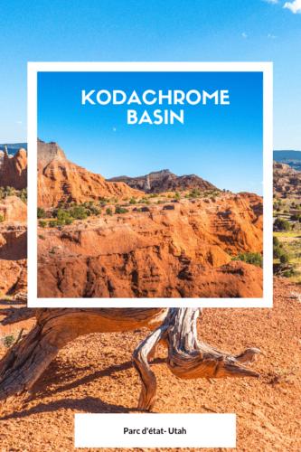 Visiter Kodachrome en Utah Pinterest