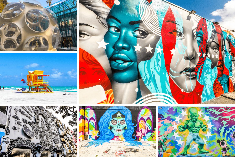 Visiter Miami en Floride