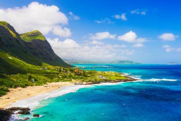 Visiter Hawaii Oahu