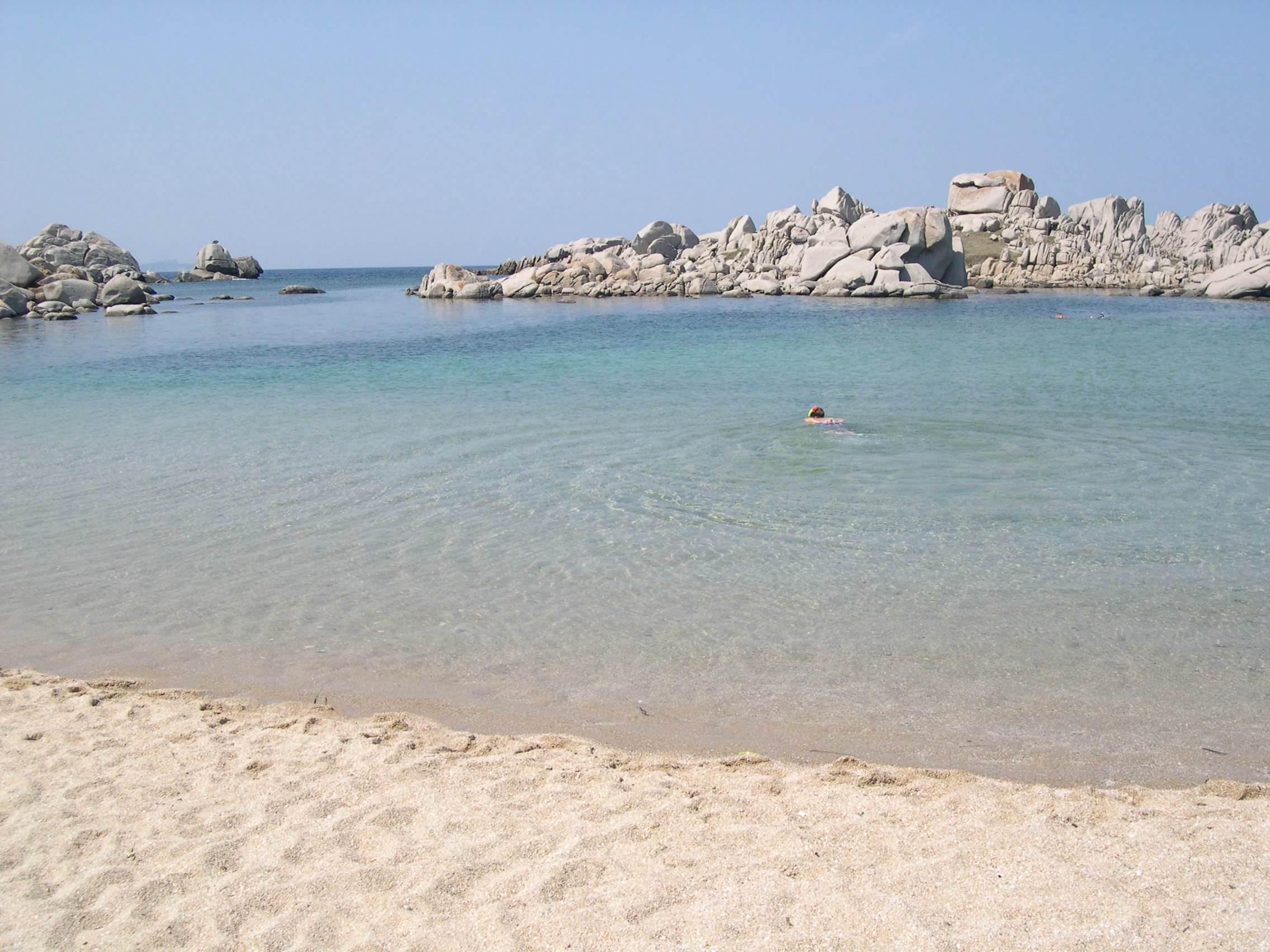 Visiter les Iles Lavezzi Corse